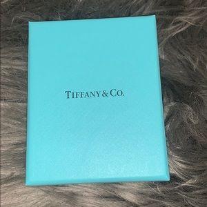 Tiffany and Co Box